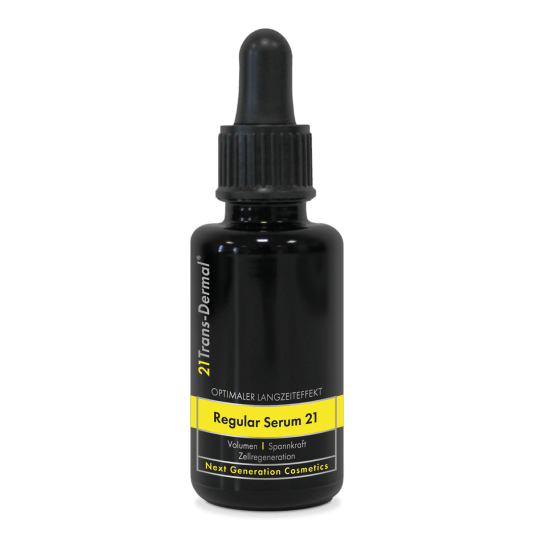 Regular Serum 21