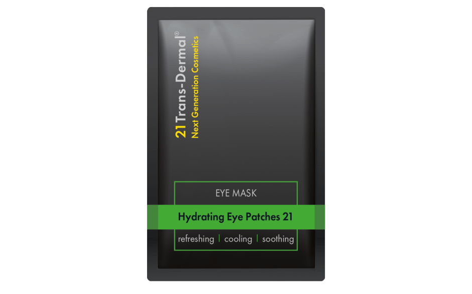 Hydrating Eye Patches 21